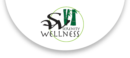 Chiropractic Duluth GA Serenity Wellness Logo
