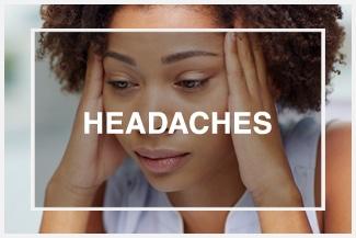 Headache Symptom Box